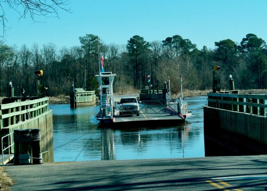 Seaford, DE: Docking