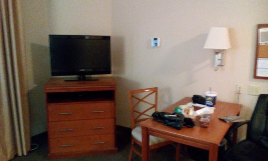 Candlewood Suites Victoria Picture