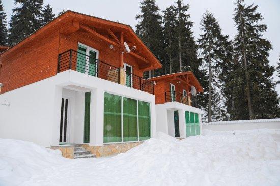 Hotel Kokhta