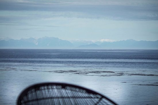 Queilen, Chile: Habitacion Principal