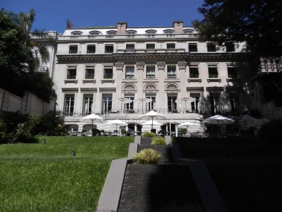Palacio Duhau - Park Hyatt Buenos Aires Photo