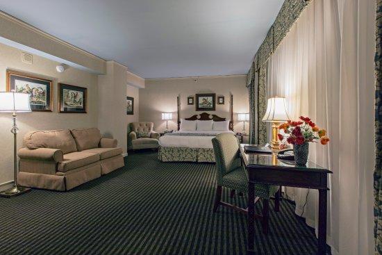 브라운 호텔