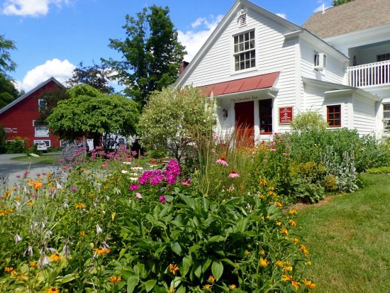 Quechee, VT: Summer Days - Courtesy of Dana Freeman