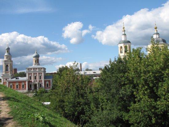 Serpukhov Kremlin