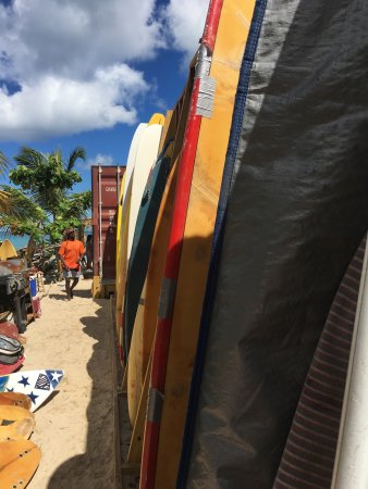 Surf School BVI