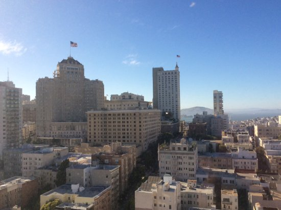 Foto de San Francisco Marriott Union Square