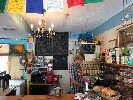 Sirius Coffee Connection : photo1.jpg