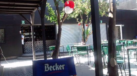 Trotamundos Bar Quilpue Restaurant Reviews Photos