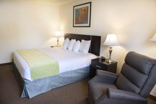 Americas Best Value Inn - New Paltz Photo