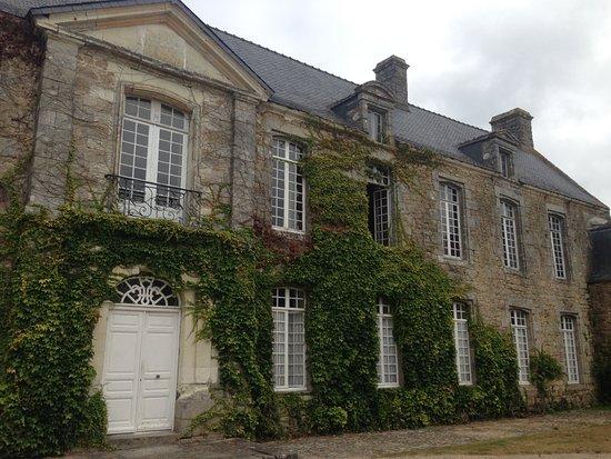 Erdeven, France: Front