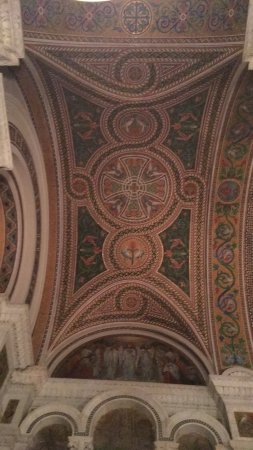 Cathedral Basilica of Saint Louis Photo