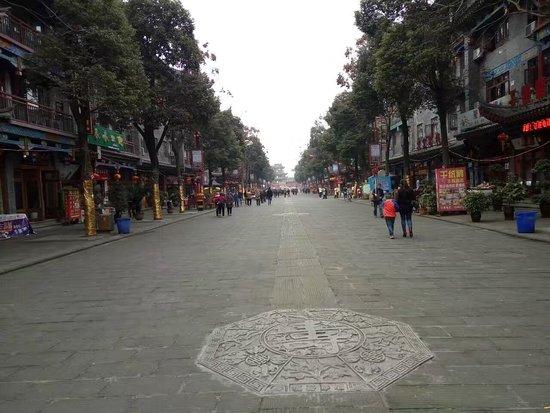 Τσονγκκίνγκ Εικόνα