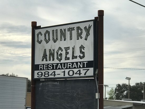Country Angels照片