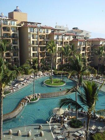 Villa del Palmar Flamingos: Beautiful resort!