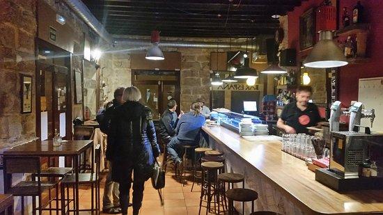 Espana Bar