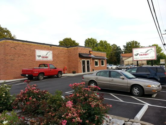 Monroe, NC: Restaurant