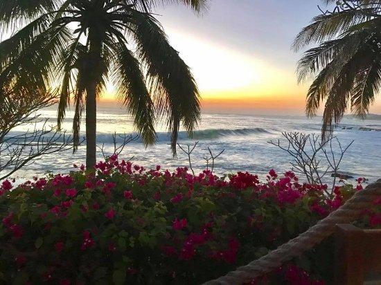 Feburary 2017 stay at Rancho Santana @ the Inn