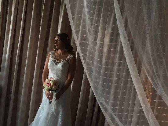 Nora Buri Resort & Spa: Beautiful hotel for wedding