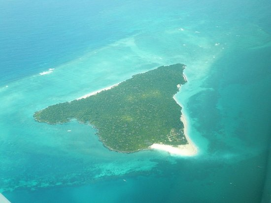 Image result for mbudya island