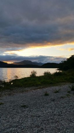 Loch Lomond and The Trossachs National Park รูปภาพ