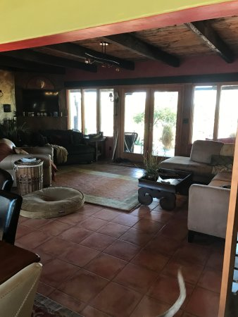 Hacienda Linda Foto
