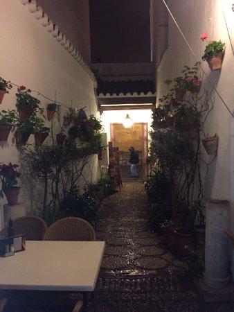 Hotel Los Patios: photo0.jpg