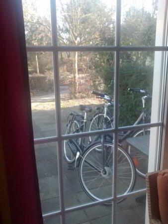 Ouddorp, Holland: Refurbished comfort cottage