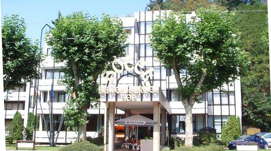 Hotel Bawelsberger Hof