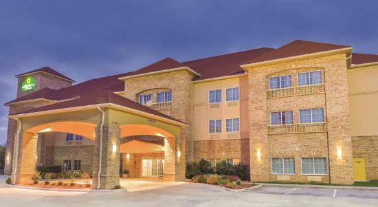 Summer Hill Inn & Suites