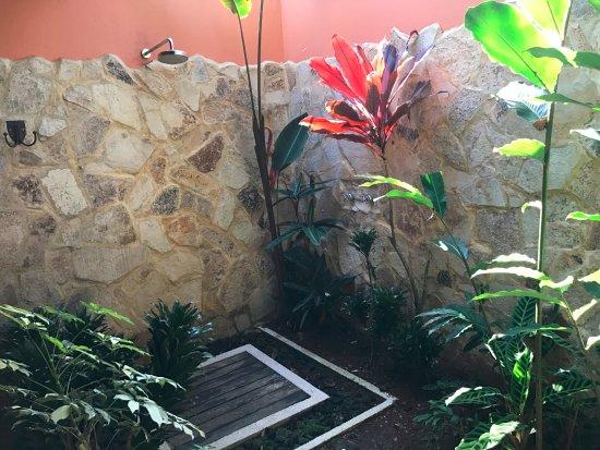 Rio Celeste Hideaway Hotel: Love it!!!