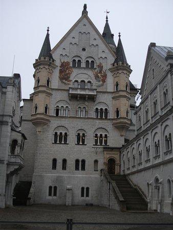 Schwangau, Germany: Castelo Neuschwanstein