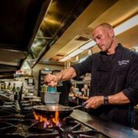Giumarello's: Chef Sam