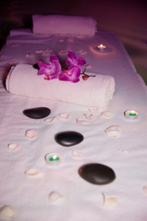 Grammichele, Włochy: massaggi