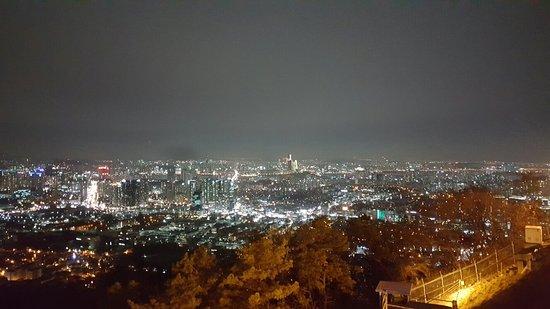 N 서울 타워 사진