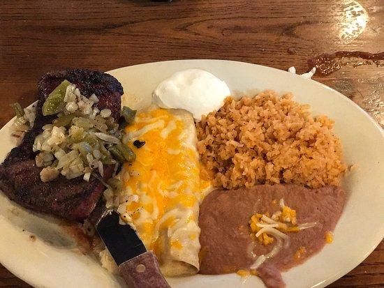 Tia Juana S Mexican Grille Cantina Hobbs Restaurant Reviews Phone Number Photos Tripadvisor