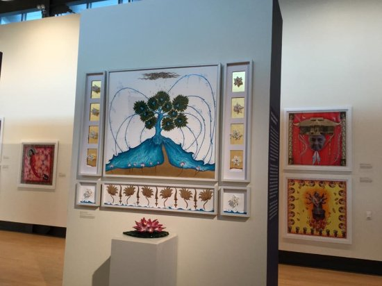 Opalka Gallery