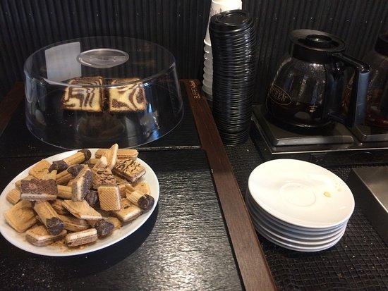 Pori, Finlandia: Sakura Sushi & China Wok   cafee