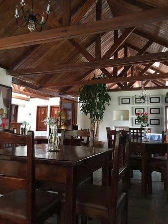 Casa de Campo Cayambe