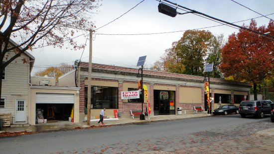 Catasauqua, PA: Our new shop