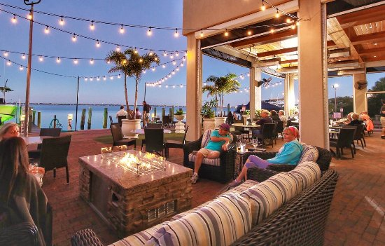 Dry Dock Waterfront Grill Longboat Key Menu Prices Restaurant Reviews Tripadvisor