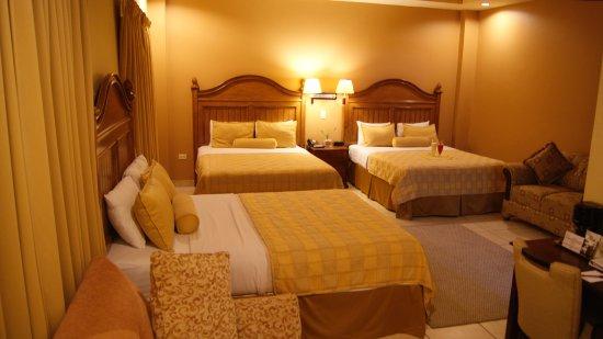 Photo of Hotel Monteolivos San Pedro Sula