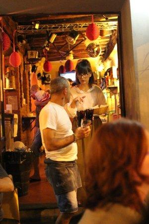 Palaia, Italia: a zonzo nel medioevo......
