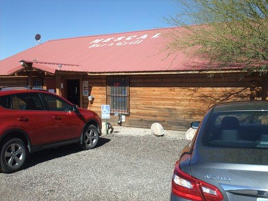 Benson, AZ: Not Pretentious