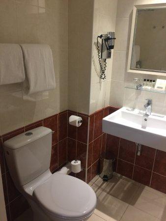 Royal Magda Etoile Hotel: Newly renovated