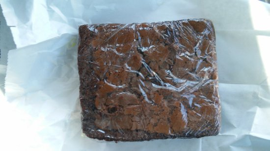 Clovis, NM: Plain brownie