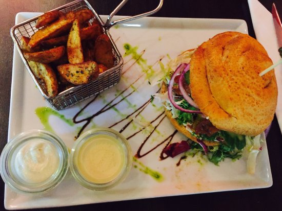 byens burger cafe