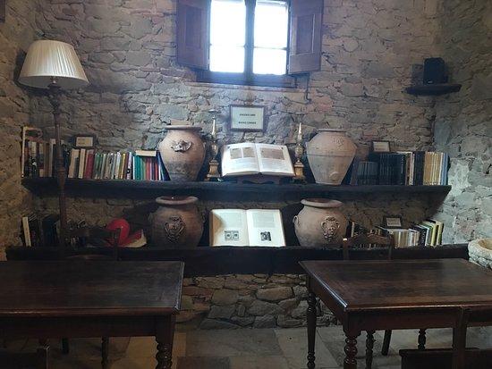 Magione, Italia: Il nostro meraviglioso week end al cantico ... un sogno 😍
