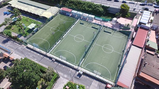 Centro Nausica Soccer