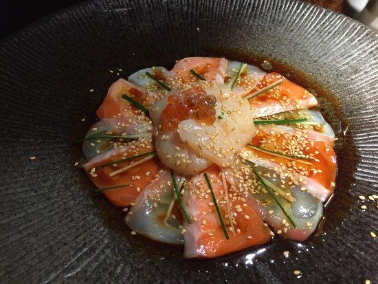 Sake Restaurant & Bar: Sashimi