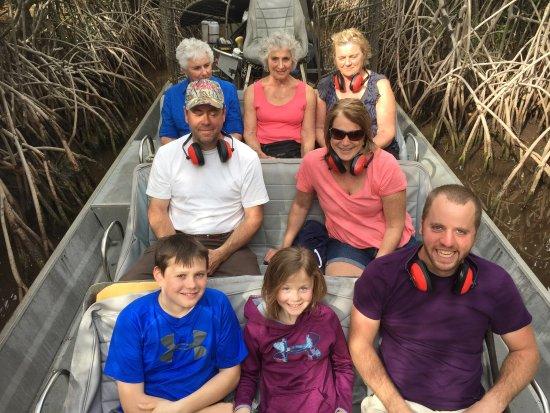 Jungle Erv's Everglades Airboat Tours: photo1.jpg